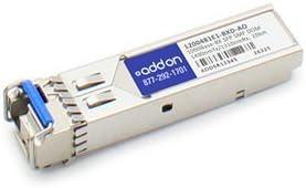 Smf Addon Adtran 1200481E1 Compatible Taa Compliant 1000Base-Bx Sfp Transceiver
