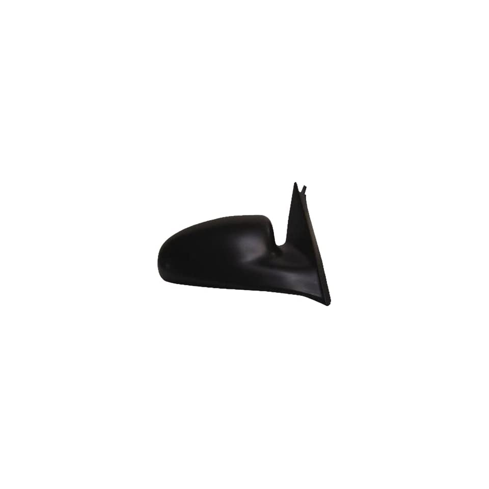 OE Replacement Pontiac Bonneville Passenger Side Mirror Outside Rear View (Partslink Number GM1321278)