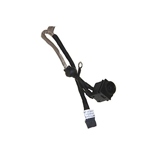 New Ac Dc-in Power Jack w/Cable Harness Connector Socket for Sony Vaio PCG-61313L PCG-61315L PCG-61316L PCG-61317L PCG-71211L PCG-71212L PCG-71213L PCG-71311L PCG-71312L PCG-71313L PCG-71314L PCG-71315L PCG-71316L PCG-71317L PCG-71318L by LYPCTECH (Image #1)
