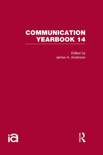 Download Communication Yearbook 14: Volume 14 Pdf