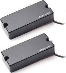 Seymour Duncan セイモア ダンカン アクティブ ピックアップ ベース用 ASB2-5s Active Phase II ネックブリッジポジションセット(並行輸入品)   B00JHHGHCM