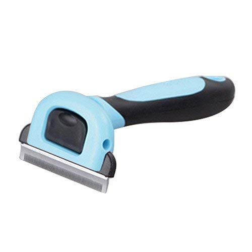 Pet Cat Dog Grooming Accessory ABS Handle Brush Hair Comb Tool for Small Dog Pet Premium Quality by Yevison