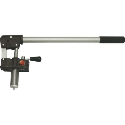 Prince Manual Double-Acting Pump Head - Model# WHP-15-DA, 1.5 Cu./In. with Directional Control Valve