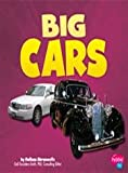 Big Cars, Melissa Abramovitz, 1620658690
