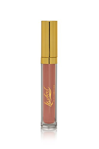 Sandy- Lashed Matte Liquid Lipstick
