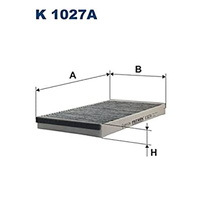 FILTRON K1027A Heating: Automotive