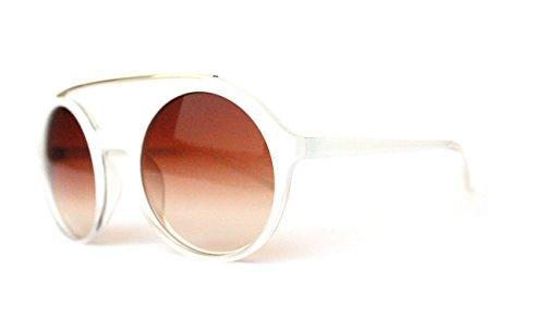Gafas Rudne sol verano de redondas Nueva de Gafas colecci rfaHRYr
