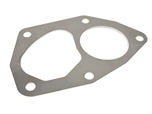 STM Evo 8/9 Divided o2 Housing Gasket - Stainless