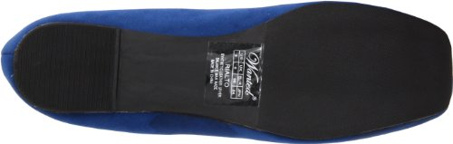 Wanted Rialto Blue Ballerina Women's Shoes nRwq6vAf