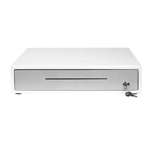Clover Cash Drawer by FIRST DATA