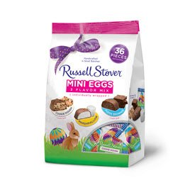 Russell Stover Gusset Bag - 3