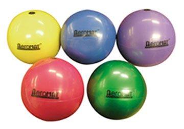 Soft Weight Ball (Green - 2 lbs.)
