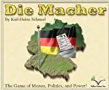 Valley Games Die Macher International Edition