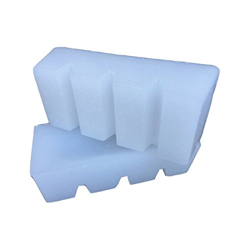 - Wax Research Paraffin Wax- 1 lb. Block