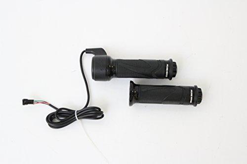 Black 48V 1000W 26A Brushless DC Sine Wave Controller 36V 750W ebike controller Regenerative Braking