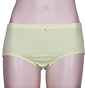 Mariposa Green Pantie For Women
