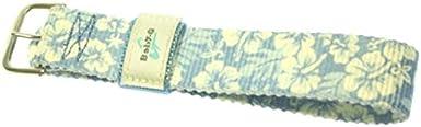 CASIO BG-BA29-E2 - Correa de Reloj para Baby-G Azul