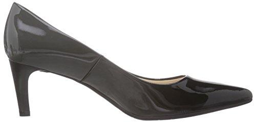 Peter Gris Kaiser Femme Decra Pieds À Talons carbon Couvert Chaussures Avant 138 Du Belinda Grau qrdOvq