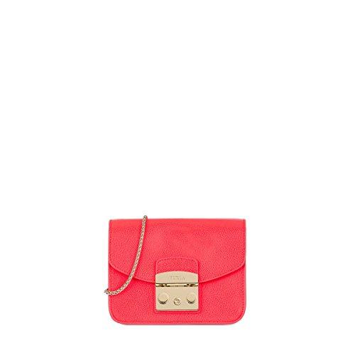 Furla Bag Genuine Leather - 5