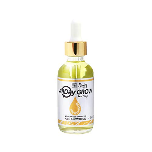 (All Day Grow Real Drop Hair Growth Oil)