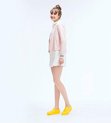 Amazon.com: ZZXX Womens rain Boots, Anti-Slip Short Boots, Fashion Water Shoes, Casual rain Boots, Non-Slip Rubber Shoes: Toys & Games
