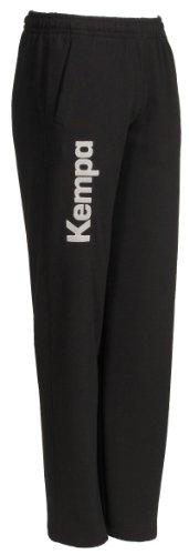 Kempa Teamtrikotset Torwarthose, schwarz, L, 200589001