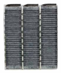 TYC 800090C3 Cadillac Seville Replacement Cabin Air Filter