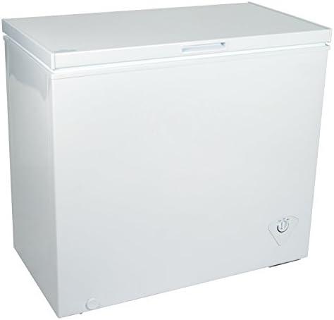 Koolatron KTCF195 Chest Freezer with Adj