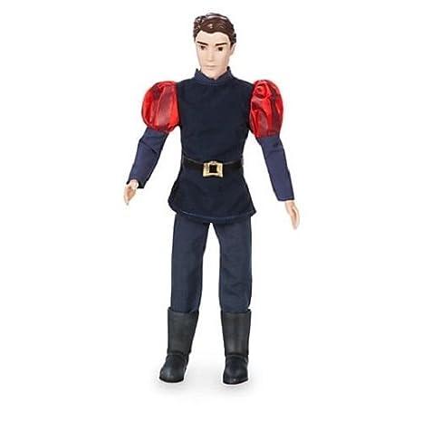 Disney/'s Sleeping Beauty Prince Phillip Doll