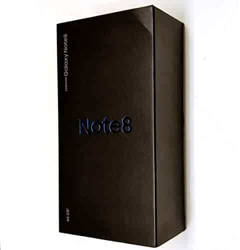 Samsung Galaxy Note 8 SM-N950U 64GB Orchid Gray AT&T