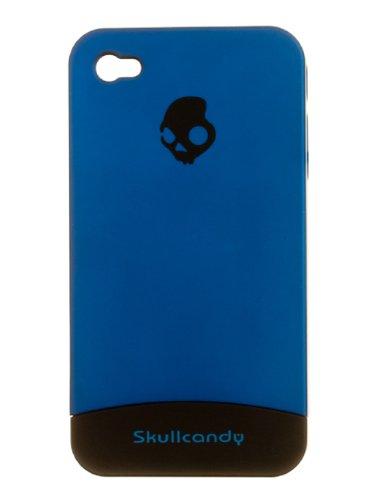 Skullcandy iPhone 4 Slider Case - Blue ()