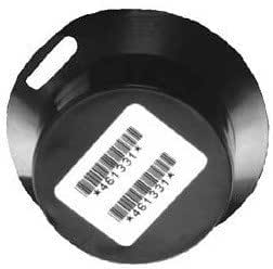 Accustar Alpha Track Test Kit AT 100 / Radon Gas Testing