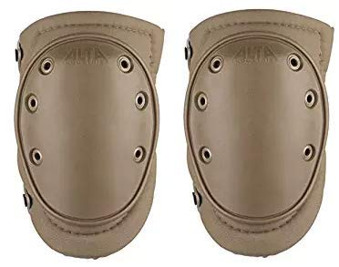 Alta Industries 50413 AT50413-14 AltaFLEX Knee Pads, Coyote (One Pair) ((2.Units))