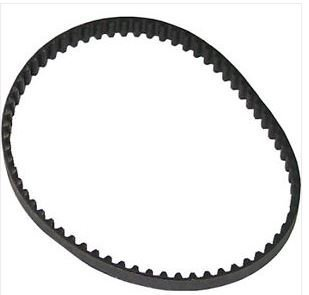 OCSParts PLA290x10 562535001 Geared Drive Belt for Hoover Wind Tunnel Air, Black (Pack of 10)