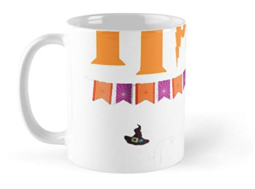 Army Mug Hocus Pocus Everybody Focus shirt Funny Hallowen - 11oz Mug - Features wraparound prints - Dishwasher safe - Made from Ceramic - Best gift for family -