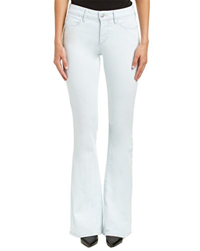 NYDJ Women's Farrah Flare Jeans in Light - Light Blue Collection Shopping Results