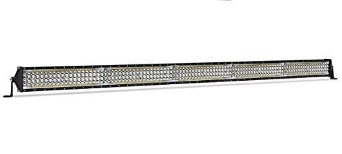50 XS LED 300W LED LIGHT BAR ULTRA WHITE DRL Truck off road lighting