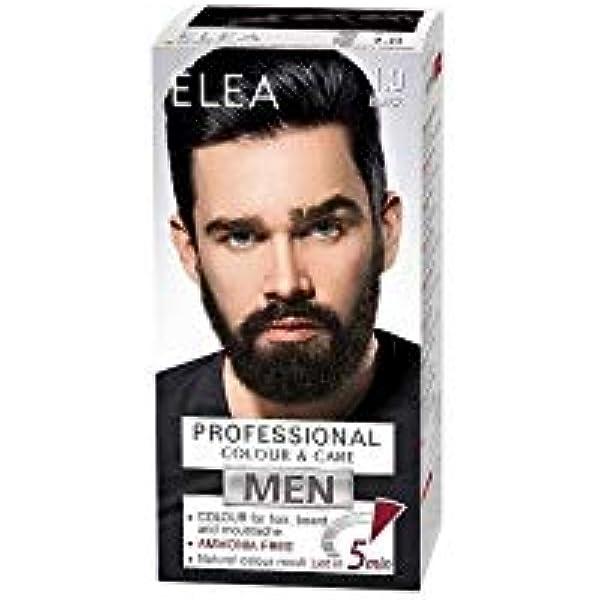 Elea Men Professional Color & Care Crema sin de amoníaco para ...