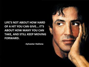 Sylvester Stallone Quotes Amazon.com:
