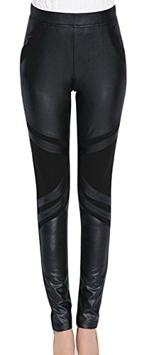 ainrving-womens-casual-slim-fit-european-style-simple-pants