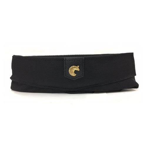 Elite Headband - Armagillo Elite Headband - Black
