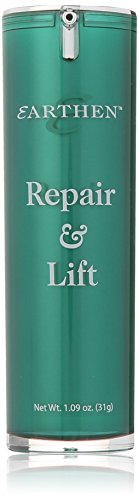 Earthen Repair and Lift Concentrated Nourishing Serum, 1.09 Ounce