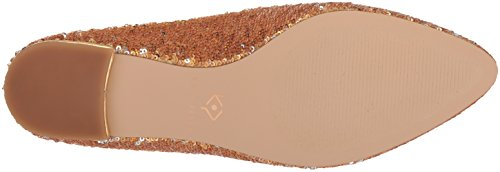 Flat Kyra The Women's Katy Ballet Perry Gold aRUqZq