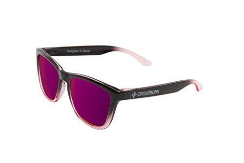 1060 Sol Crossbons CALIFORNIA Gafas de PL CPSL PINK 0qqgTw