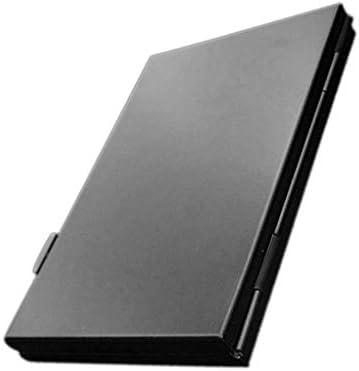 Techting Llevar la Tarjeta de Memoria TF Tarjeta SD Micro Case 24 ...