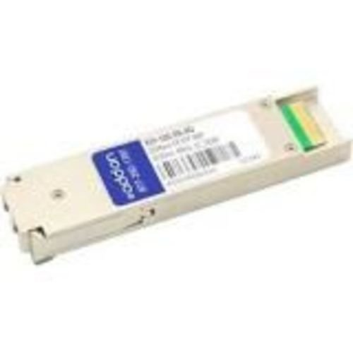 Add-onputer Peripherals, L XFP-10G-ER-AO Alcatel-lucent Xfp-10g-er Compatible 10 gbase-er Xfp Transceiver ()