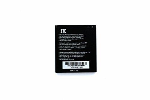 zte warp battery - 2