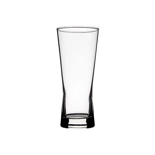 Ocean Metropolitan Glass Set, 207.02Ml, Set Of 6, Clear