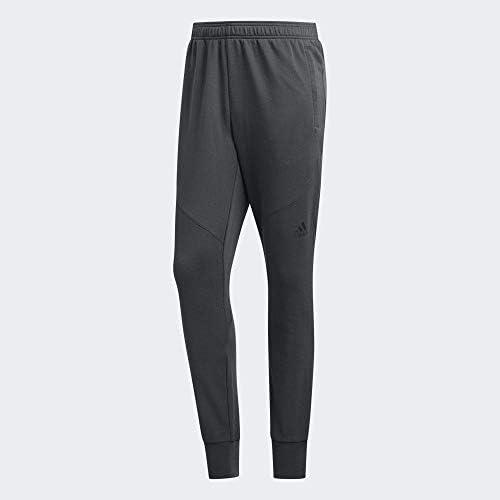 chollos oferta descuentos barato adidas Prime Workout P Pantalones Deportivos Hombre Gris Grey Six S