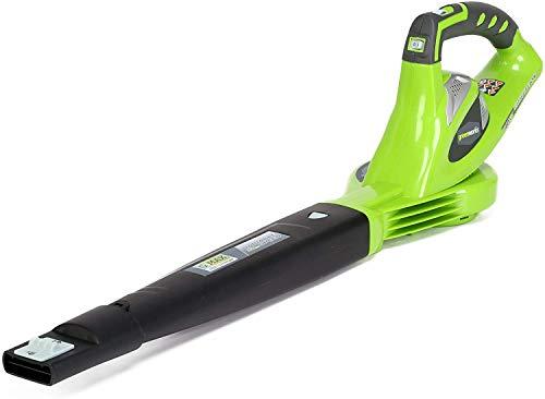 Greenworks 40V 150 MPH